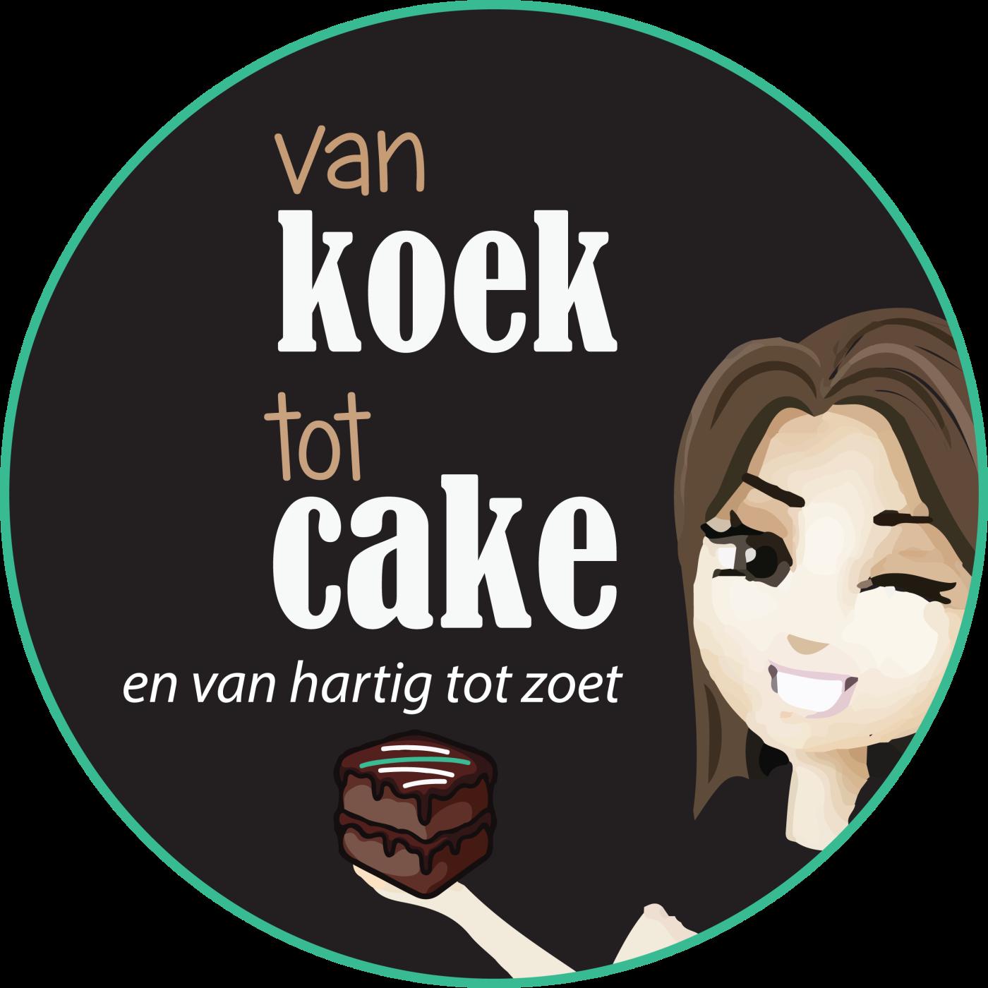 logo van koek tot cake