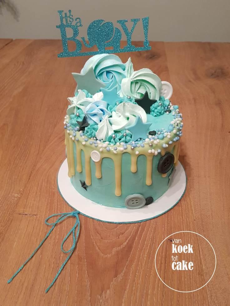 baby-boy-taart-jongen-kraamvisite-1-van-koek-tot-cake-