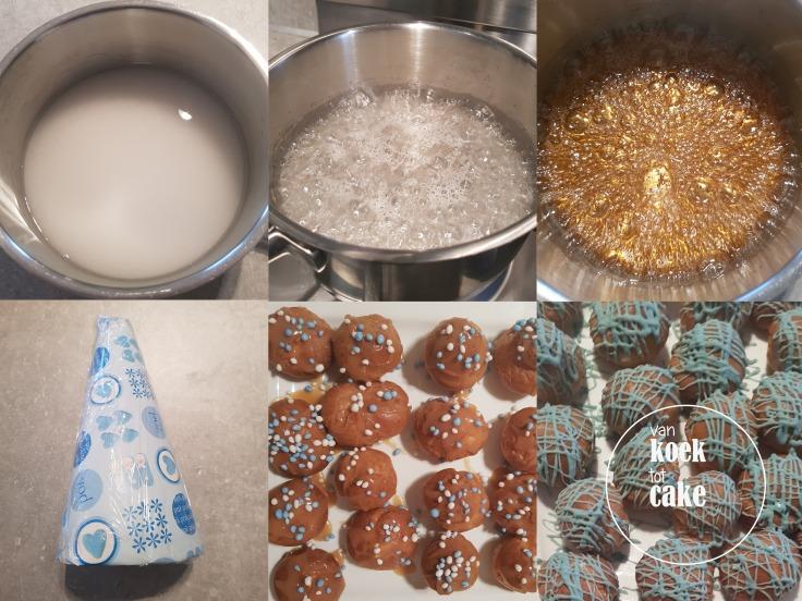 bereiding-recept-soesjestoren-croquembouche-babyshower-baby-shower-1