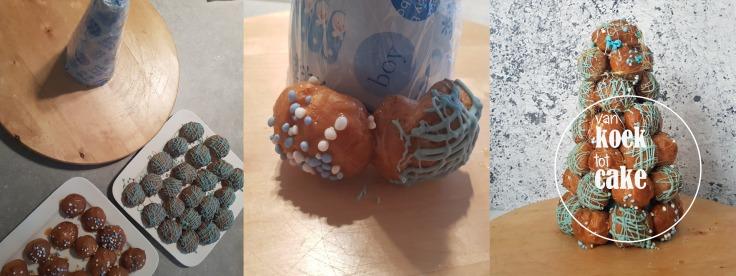 bereiding-recept-soesjestoren-croquembouche-babyshower-baby-shower-2
