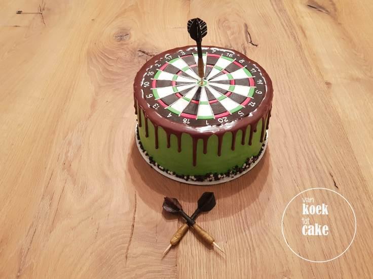 dart-dartbord-taart-cake-verjaardagstaart-2