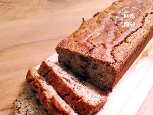 recept gezond smeuïg bananenbrood glutenvrij voedselzandloper