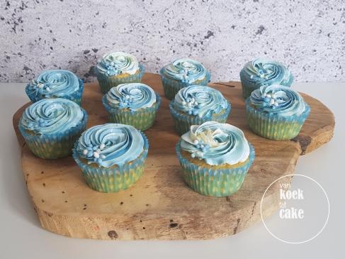 cupcakes-jongen-blauw-babyshower-babyborrel-kraamfeest-(1)-ideeën-hapjes