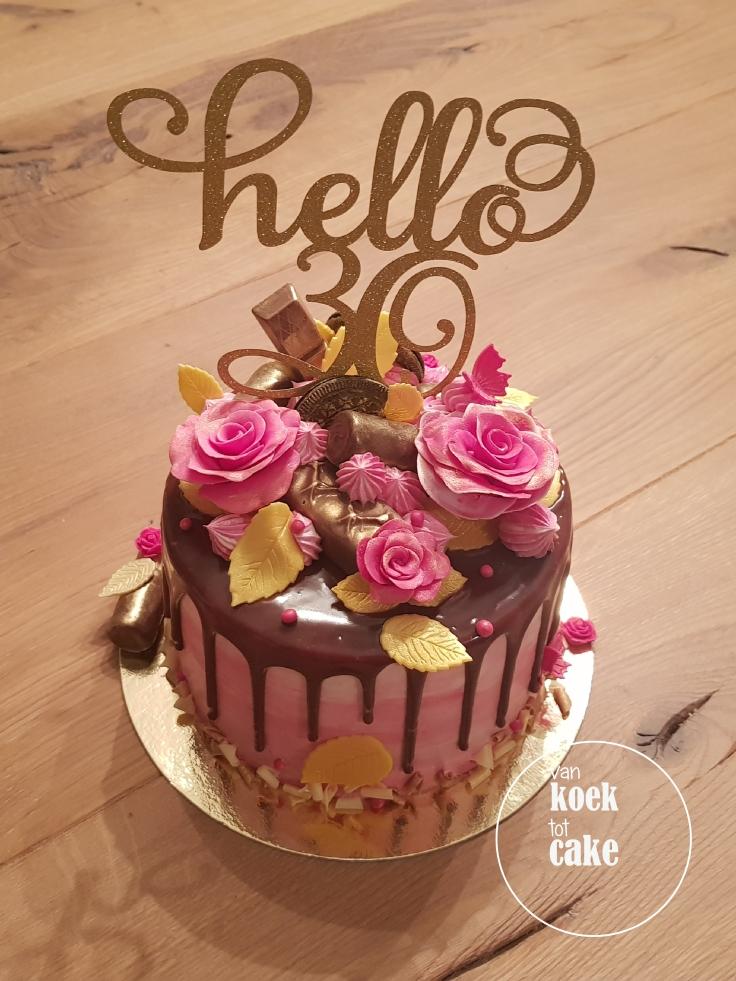 verjaardagstaart_hello-30-taart_van-koek-tot-cake_7