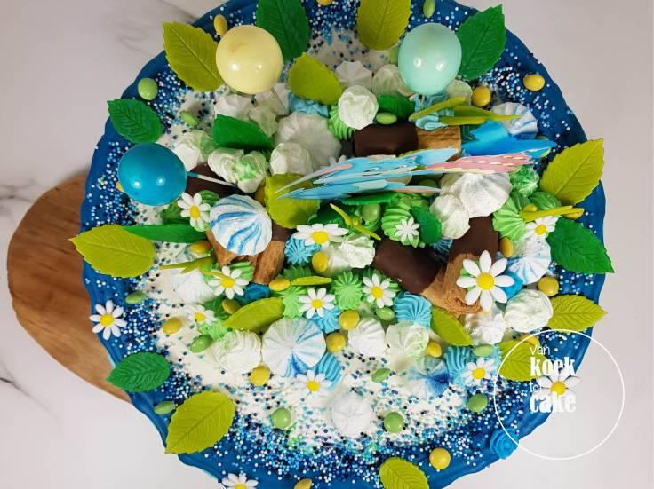 verjaardagstaart_jongen_1_jaar_konijntjes-haasjes4vlissingen-oost-souburg
